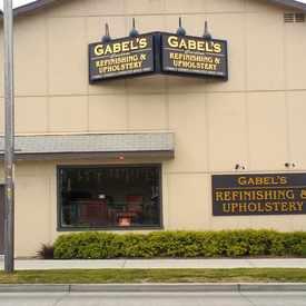 Photo of Gabel's Custom Refinishing & Upholstery