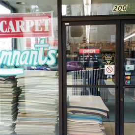Photo of Consolidated Carpets