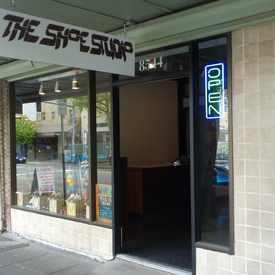 Photo of The Shoe Studio