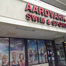 Photo of Aardvark Swim & Sport, Rockville Pike