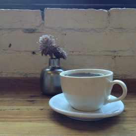 Photo of f&b cafe at Rejuvenation