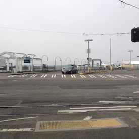 Photo of Difficult Intersection