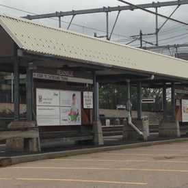Photo of Commuter Rail