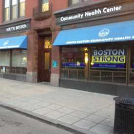 Photo of South Boston Community Health Center