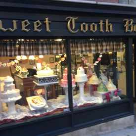 Photo of Sweet Tooth Boston