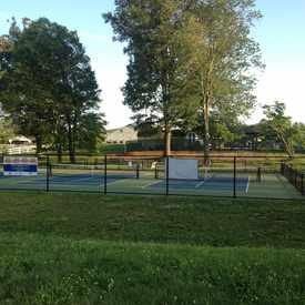 Photo of Quick Start Tennis Courts