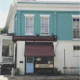 Photo of Garnett's Cafe