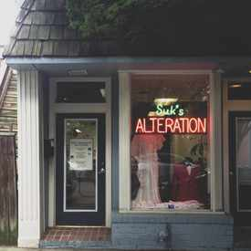 Photo of Suks Alterations & Cleaners