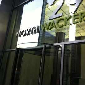 Photo of North Wacker