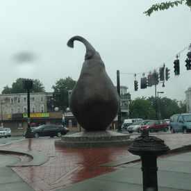Photo of Statue Art Work