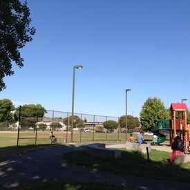Photo of Bayview Playground