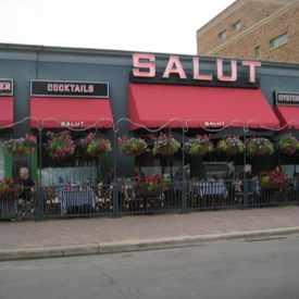 Photo of Salut Bar Americain