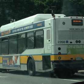 Photo of MBTA