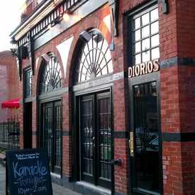 Photo of DiOrio's Pizza & Pub
