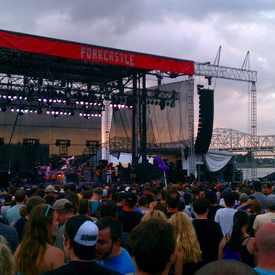 Photo of Forecastle Festival