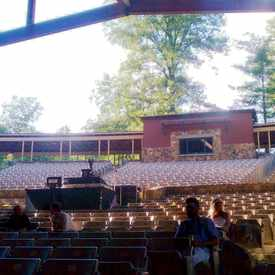 Photo of Iroquois Amphitheater