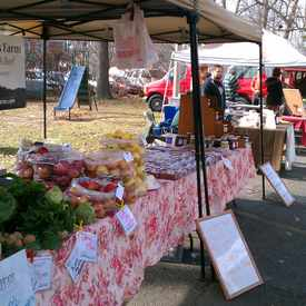 Photo of Douglass Loop Farmers Market