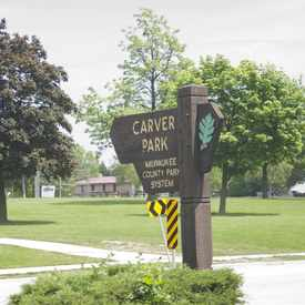 Photo of Carver Park in Hillside