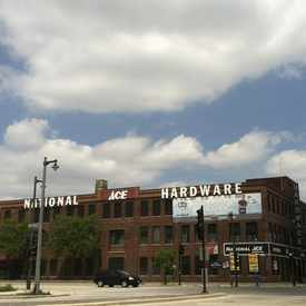 Photo of National Ace Hardware in Haymarket