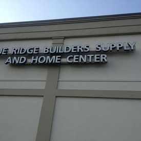 Photo of Blue Ridge Builders Supply