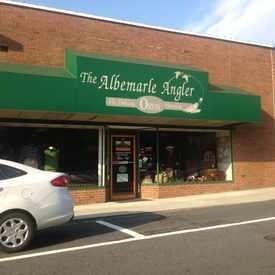 Photo of Albemarle Angler