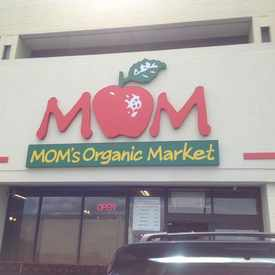 Photo of MOM's Organic Market