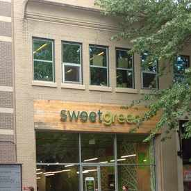 Photo of Sweetgreen
