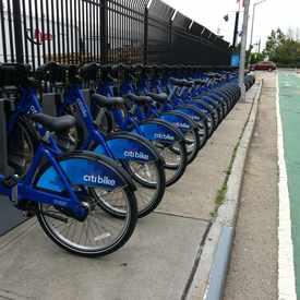 Photo of Citi Bike: Atlantic Av & Furman St