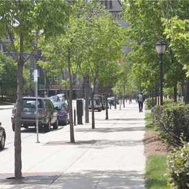Photo of Marquette Neighborhood in Avenues West