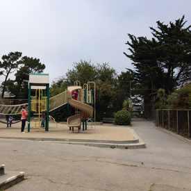 Photo of Douglass Playground