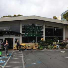 Photo of Whole Foods Market - Noe Valley