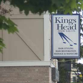 Photo of Kings Head in Yankee Hill