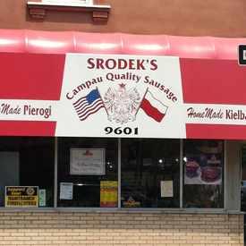 Photo of Srodek's Campau Quality Sausage