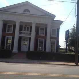 Photo of University of Virginia Community Credit Union