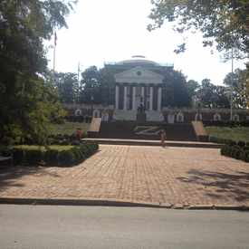 Photo of University of Virginia: Rotunda