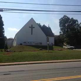 Photo of St Marks Lutheran Church