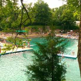 Photo of Lakeside Swim Club