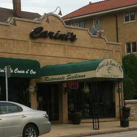 Photo of Carini's A Touch of Sicilly Restaurant in Downer Woods