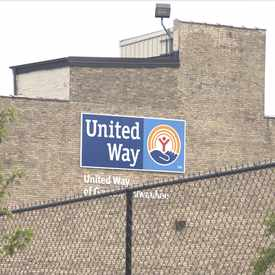 Photo of United Way in Brewer's Hill