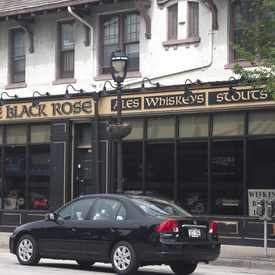 Photo of The Black Rose in Upper East Side