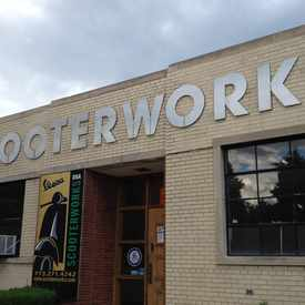 Photo of Scooterworks Chicago