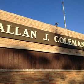 Photo of Allan J Coleman Co