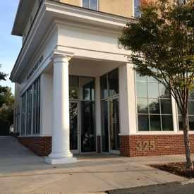Photo of UVA Community Credit Union