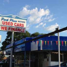 Photo of Park Place Motors