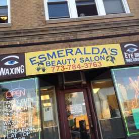 Photo of Esmeralda's