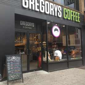 Photo of Gregorys Coffee