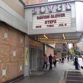Photo of Joyce Theater
