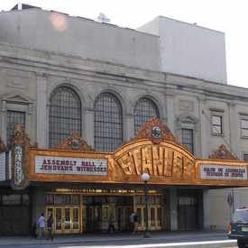 Photo of Stanley Theater