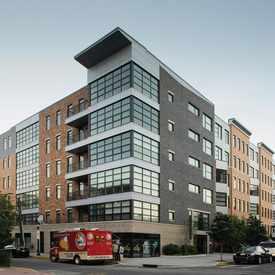 Photo of 800 Madison St
