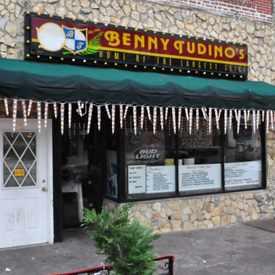 Photo of Benny Tudino's